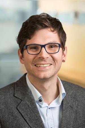 Philipp Taudien_Redakteur_Profilbild_Dialoggestalter